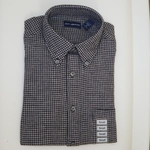 John Ashford Shirts - BNWT John Ashford button down flannel shirt